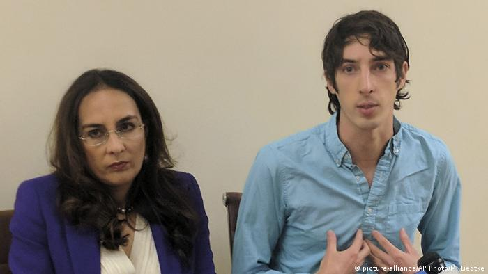 Fired engineer James Damore sues Google for discriminating against conservative white males