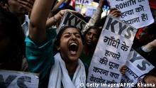 Indien Studentinen