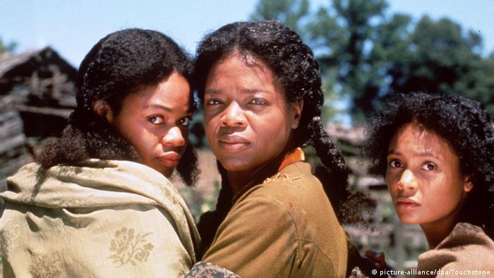 Beloved was adapted into a film starring Oprah Winfrey