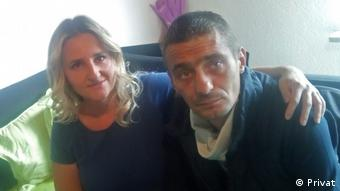 Marina i LjuboMarina i Ljubomir und Graho Popovic