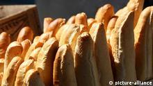 Tunesien, Brote orientalischen Altstadt , Feature , Medina