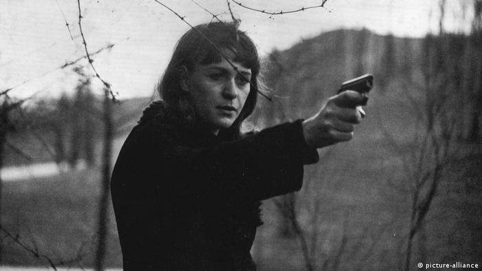 1966: Прощание с прошлым (Abschied von Gestern)