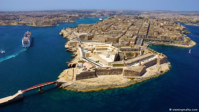 Valletta (viewingmalta.com)