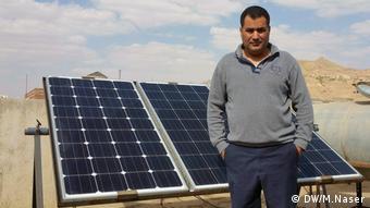 عمر الحياني: ما يزال هناك استخدام عشوائي وغير مدروس لحاجة الأسرة من الطاقة