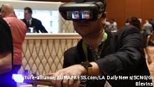 Bildergalerie USA Technikmesse CES in Las Vegas