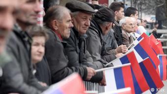 Republika Srpska umstrittener Nationalfeiertag in Banja Luka (Klix)
