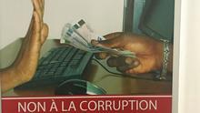 Niger Anti-Korruptionsinitiativen
