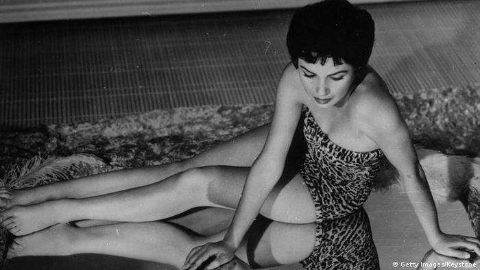 Susan Cabot (Getty Images/Keystone)