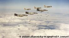 Vietnam 50 Jahre Tet-Offensive BG | US-Air Force