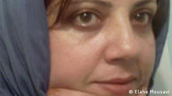 الهه موسوى: روزنامهنگاران محلى بيشتر از روزنامه نگاران مقيم تهران مشكل دارند