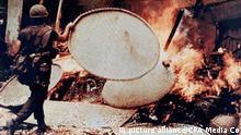 Vietnam 50 Jahre Tet-Offensive BG | My Lai Massaker