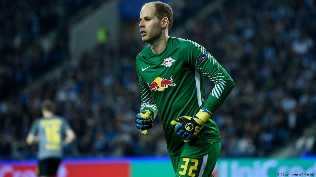 Peter Gulacsi: RB Leipzig has matured | Sports| German football ...