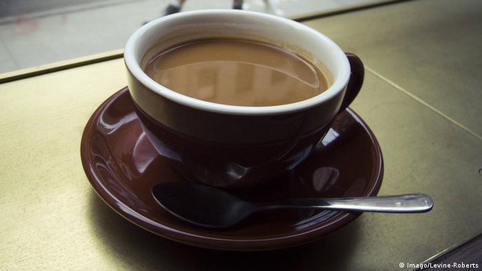 Cafe Americano (Imago/Levine-Roberts)
