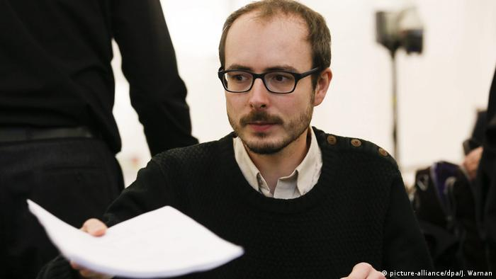 Por falta de garantias, Antoine Deltour, informante do caso LuxLeaks, chegou a ser condenado em primeira instância à prisão