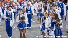 Karneval in Koeln 2017