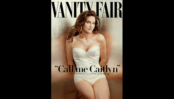 Caitlyn Jenner - Vanity Fair June 2015