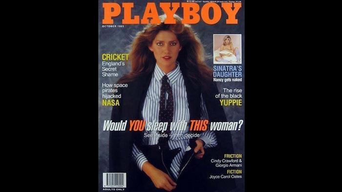 Playboy - Caroline Tula Cossey