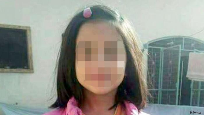 قصور میں زینب کے ساتھ جنسی زیادتی کے واقعے کے بعد ملک بھر میں ايسے واقعات کے حوالے سے غصے کی لہر دوڑ گئی تھی