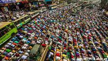 Bangladesh Jährliches Biswa Ijtema