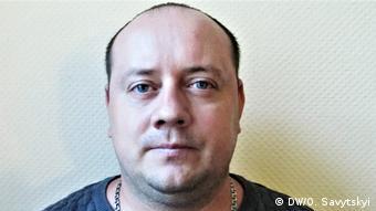 Юрист спілки ветеранів АТО Андрій Шевченко