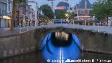 Kulturhauptstadt Leeuwarden 2018