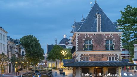 Kulturhauptstadt Leeuwarden 2018 (picture alliance/Robert B. Fishman)