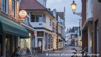 Kulturhauptstadt Leeuwarden 2018 (picture alliance/Robert B. Fishman)