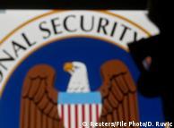 Эмблема Агентства национальной безопасности