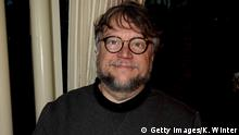 LOS ANGELES, CA - JANUARY 05: Guillermo del Toro attends the 18th Annual AFI Awards at Four Seasons Hotel Los Angeles at Beverly Hills on January 5, 2018 in Los Angeles, California. (Photo by Kevin Winter/Getty Images for AFI)