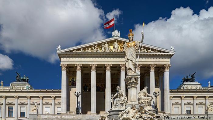 Avusturya'da iltica yasasının sertleştirilmesi gündemde