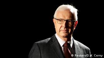Czech politician Jiri Drahos (Reuters/D.W. Cerny)