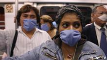 04.05.2008 DW-TV Global 3000 Grippe