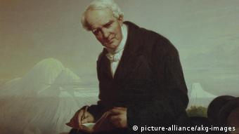 Alexander von Humboldt (picture-alliance/akg-images)