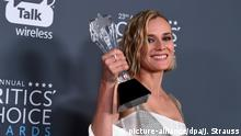 Critics' Choice Awards 2018 Diane Kruger
