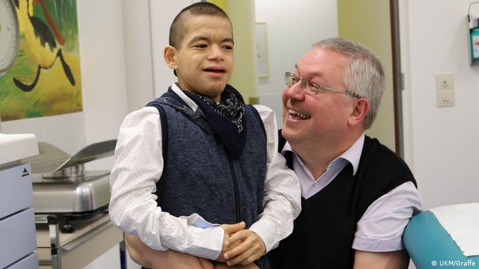 کشفی استثنایی: بیماری که سم رایسین او را از پای درنمیآورد