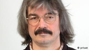 Prof. Reinhard Bernbeck (privat)