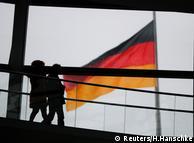 """Німеччина зробила ще один крок до нової """"великої коаліції"""""""