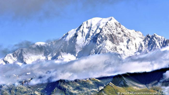"""Документарен филм за првото искачување на охриѓани на Мон Блан: """"Од Белото езеро до Белата планина – 40 години подоцна"""""""