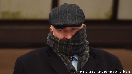 Британського хірурга засудили за