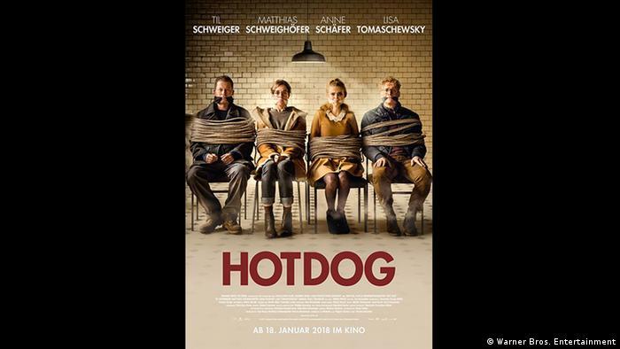 Plakat des Films Hot Dog (Warner Bros. Entertainment)