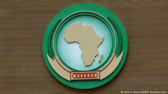 Versammlung der Afrikanischen Union in Addis Ababa