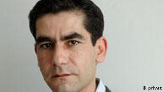 دالغا خاتیناوغلو، سردبیر بخش فارسی خبرگزاری ترند نیوز
