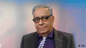 Dr. Jamsheed Faroughi