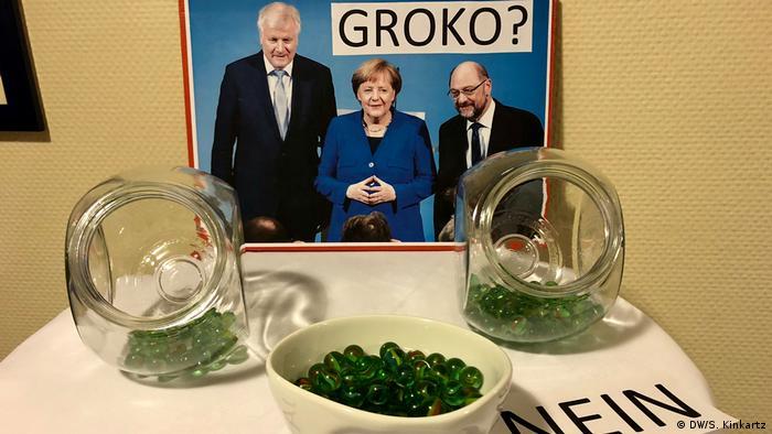 Wernigerode Landesparteitag der SPD Sachsen-Anhalt