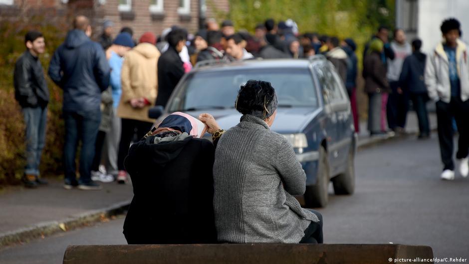 کاهش مجدد شمار پناهجویان در آلمان
