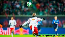 Fußball Bundesliga RB Leipzig - FC Schalke 04 (Getty Images/AFP/R. Michael)