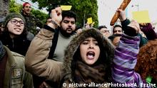 Tunesien | Proteste in Tunis