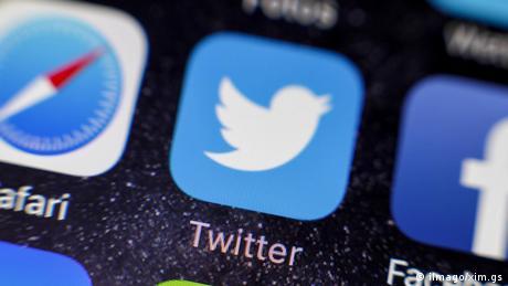 Twitter виявив ще понад тисячу акаунтів російської