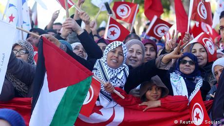 Τυνησία: Πενιχρά τα αποτελέσματα της αραβικής άνοιξης