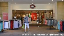 China C&A Modekette (picture-alliance/Arco Images/Schoening)
